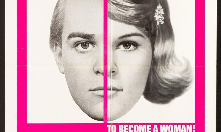 The Christine Jorgensen Story (1970)