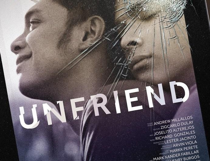 Unfriend (2014)