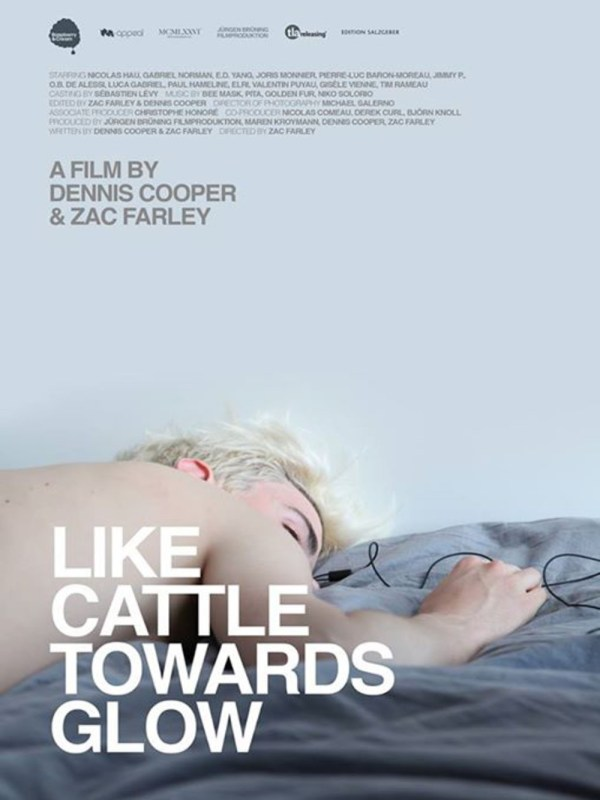Like Cattle Towards Glow (2015)