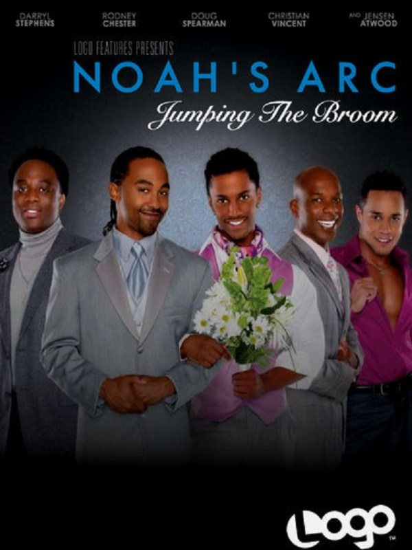 Noah's Arc Jumping the Broom (2008)