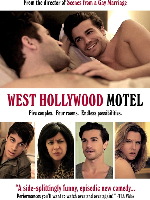 West Hollywood Motel (2013)