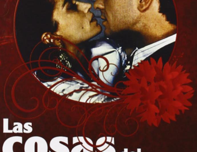 Las Cosas Del Querer 2 (1994)
