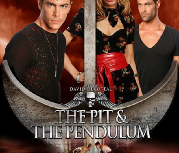 The Pit And The Pendulum (2009)