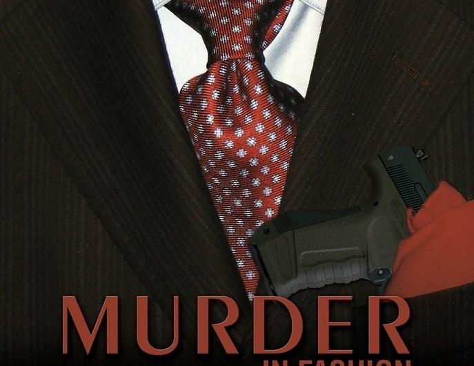 Murder In Fashion (2008)