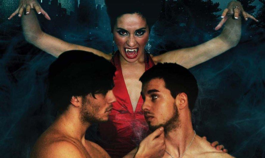 Vampires – Brighter In Darkness (2011)