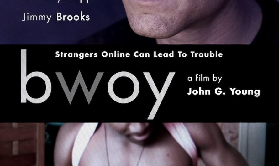 Bwoy (2016)