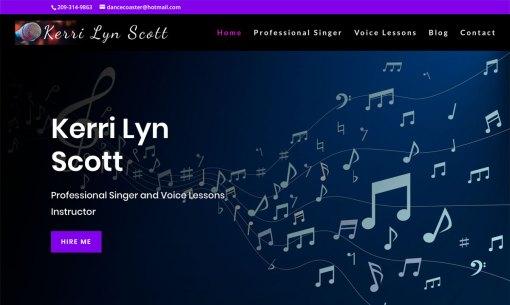 Kerri Lyn Scott