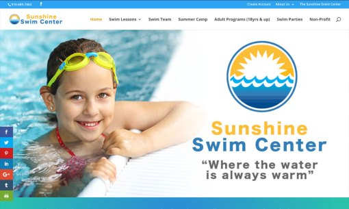 Sunshine Swim Center