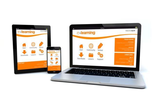 narzędzia e-learningowe