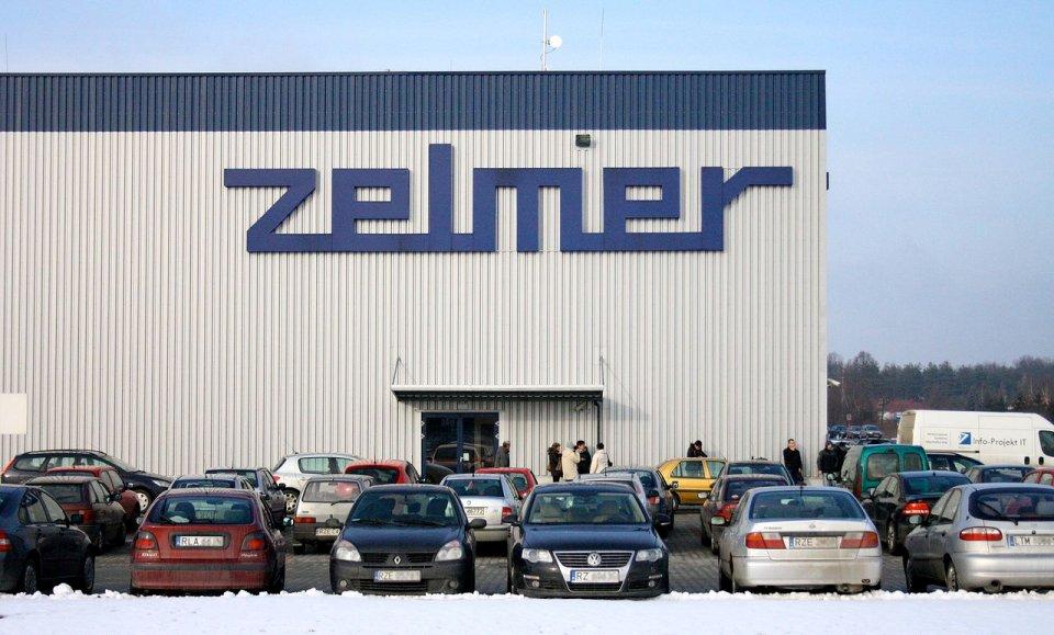 polska fabryka zelmer