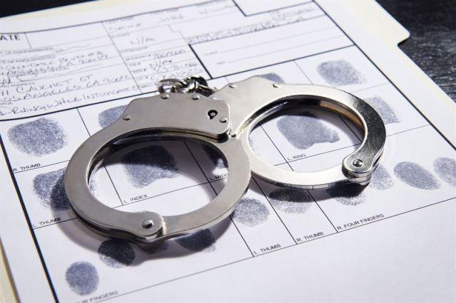początki prawa karnego