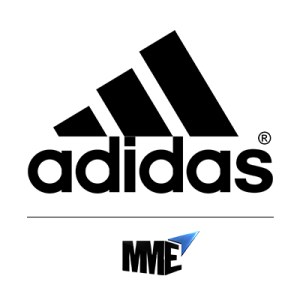 Adidas   powered by MME