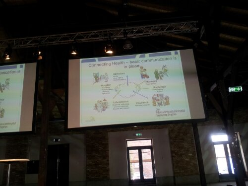 A photo from innoevent 2012
