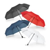 Guarda-chuva dobrável em poliéster