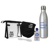 Kit Para Academias - Proteção Viral
