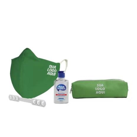 Kit Proteção Escolar 2