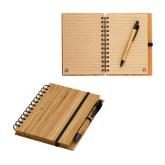Caderno A5 espiral
