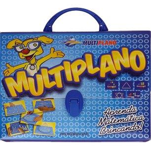 Compre aqui o Kit Multiplano