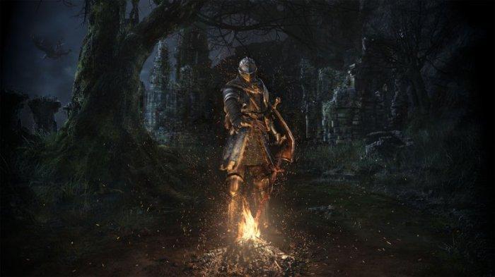 Tutto quello che c'è da sapere su Dark Souls Remastered