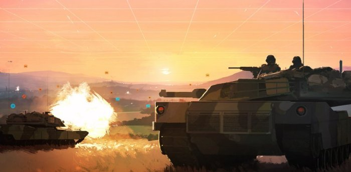 Armored Brigade Artwork Xf5Gw4X