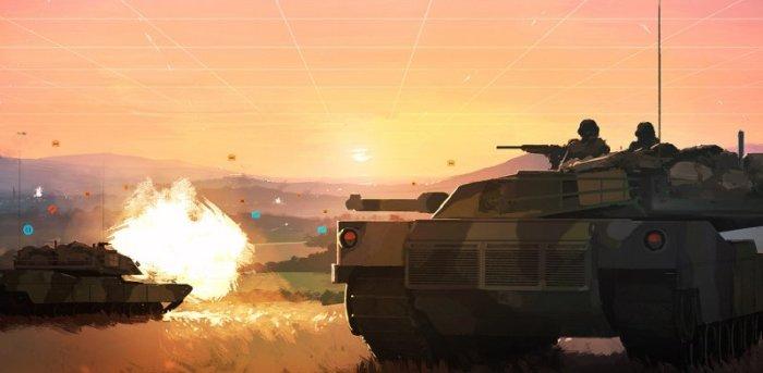 Armored Brigade Artwork Xf5Gw4X