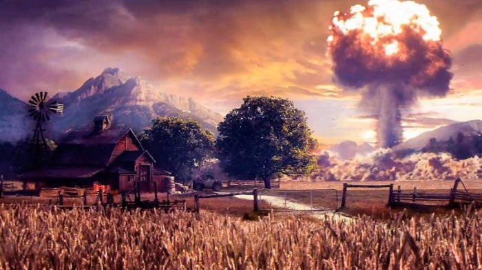 Postapoc Far Cry Xc3J