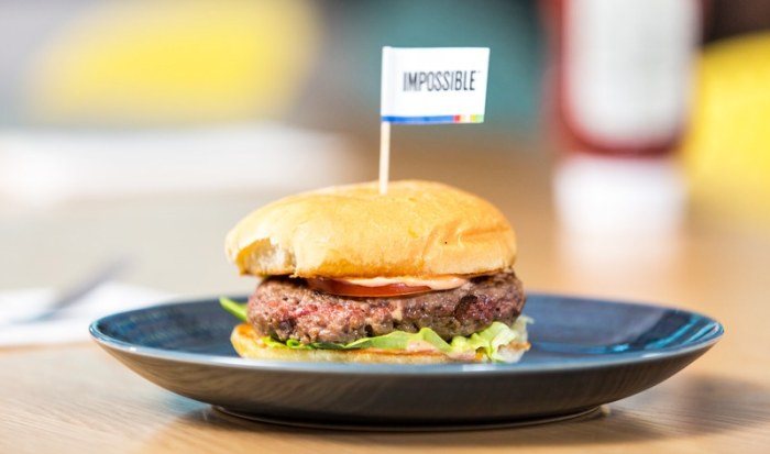 Impossible Burger 20