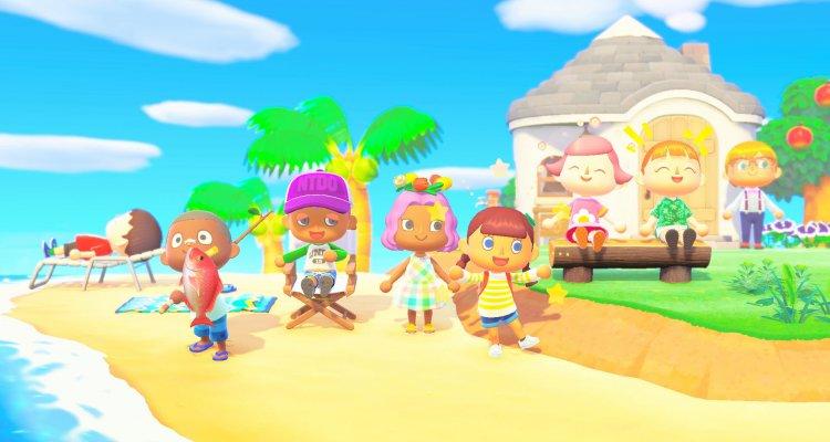 Animal Crossing: New Horizons, il fenomeno Nintendo che ha cambiato il 2020 (virtuale)