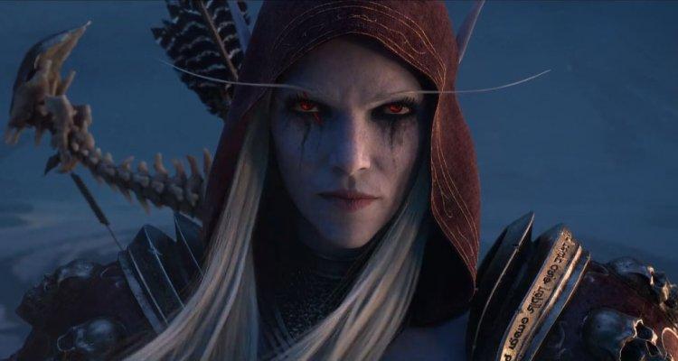 World of Warcraft: Shadowlands, il punto sulla situazione
