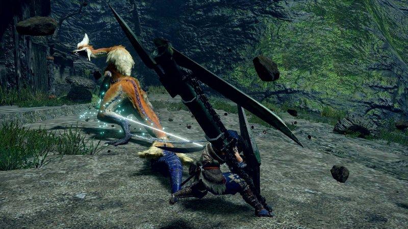Monster Hunter Rise 4