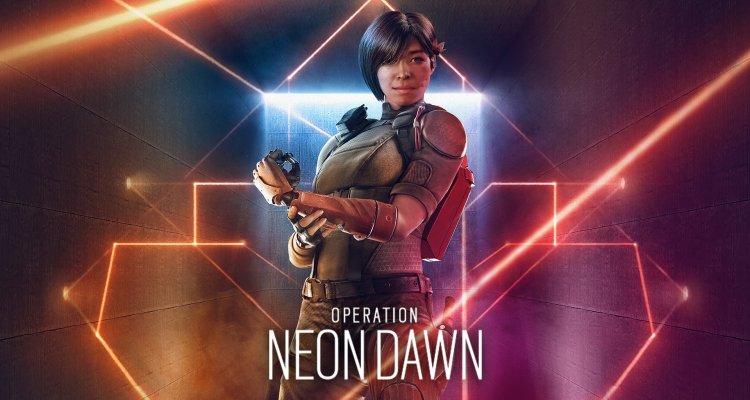 Rainbow Six Siege: Operation Neon Dawn, il provato