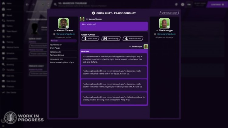 Football Manager 2021 4