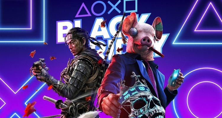 PlayStation Store, offerte del 22 novembre 2020