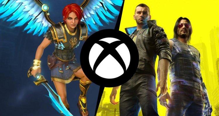 Xbox Series X S e Xbox One, dicembre 2020: i giochi migliori del mese