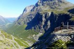 The famous Trollstigen 3