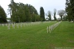 Dinant Citadelle Military Cemetery