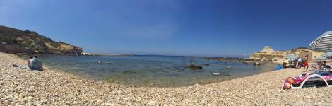 Xwejni Bay - Gozo