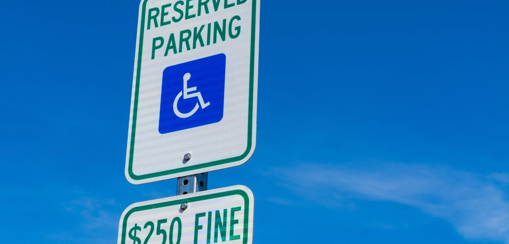 How Much Does Handicap Placard Cost