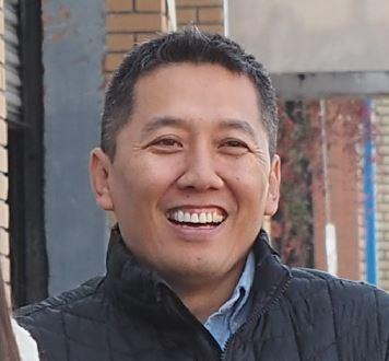 Tenzin Sherpa