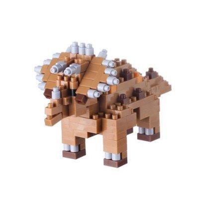 BRI-triceratops