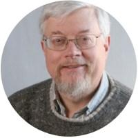 Steve Nicholson Headshot