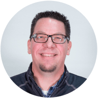 Brian Brinkert Headshot