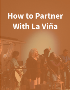 How to Partner with La Vina Cover