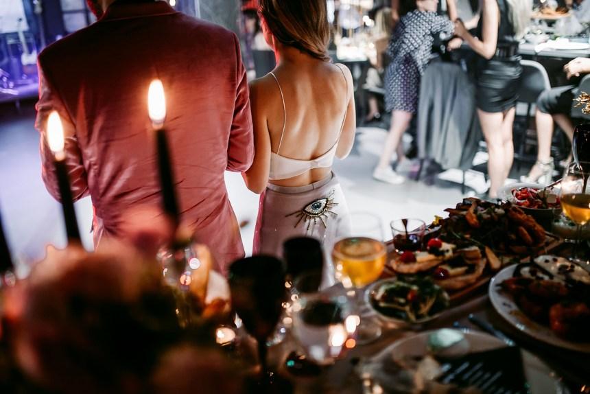 ketering za venčanje