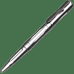 Титановая тактическая ручка Nitecore NTP20