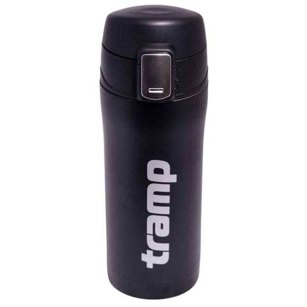 Термос 0,35 л Tramp TRC-106-black