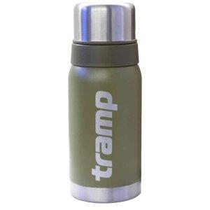 Термос 0,5 л Tramp TRC-030-olive
