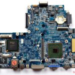 Dell 6400 E1505 Non Integrated Laptop Motherboard
