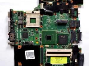 "IBM Lenovo T60 T60P 14.1"" Laptop Motherboard"