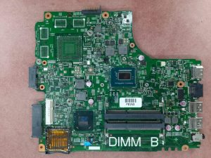Dell 14 3421 5421 UMA Laptop Motherboard